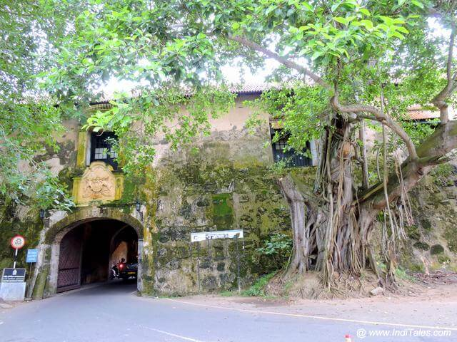 galle-fort-entrance