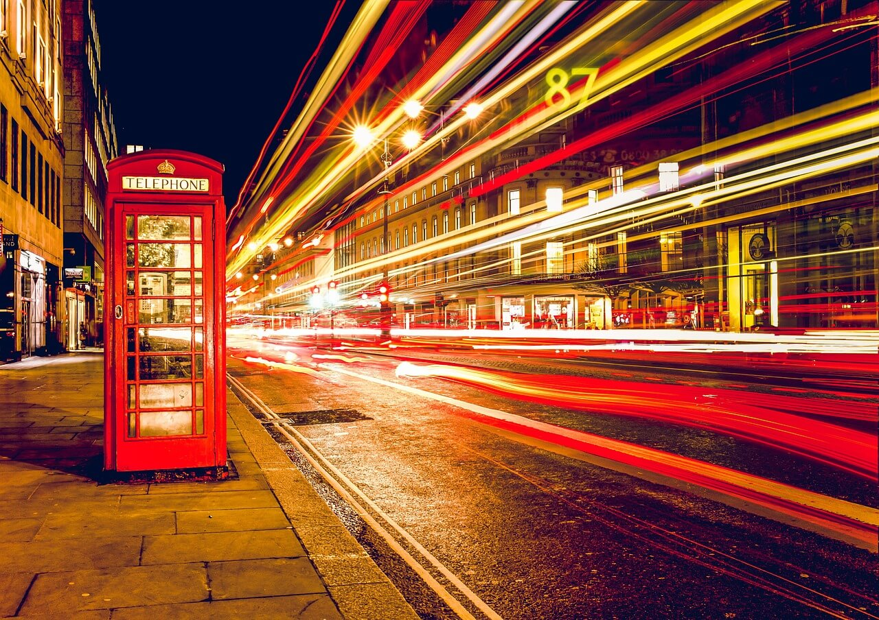 Important Telephone Numbers To Know While Traveling