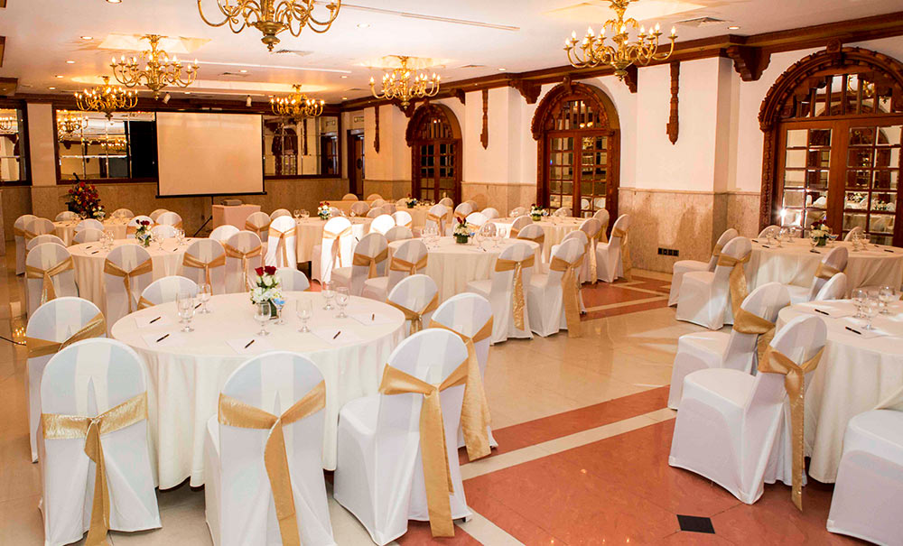 Wedding reception halls in colombo the winchester at kingsbury hotel junglespirit Image collections