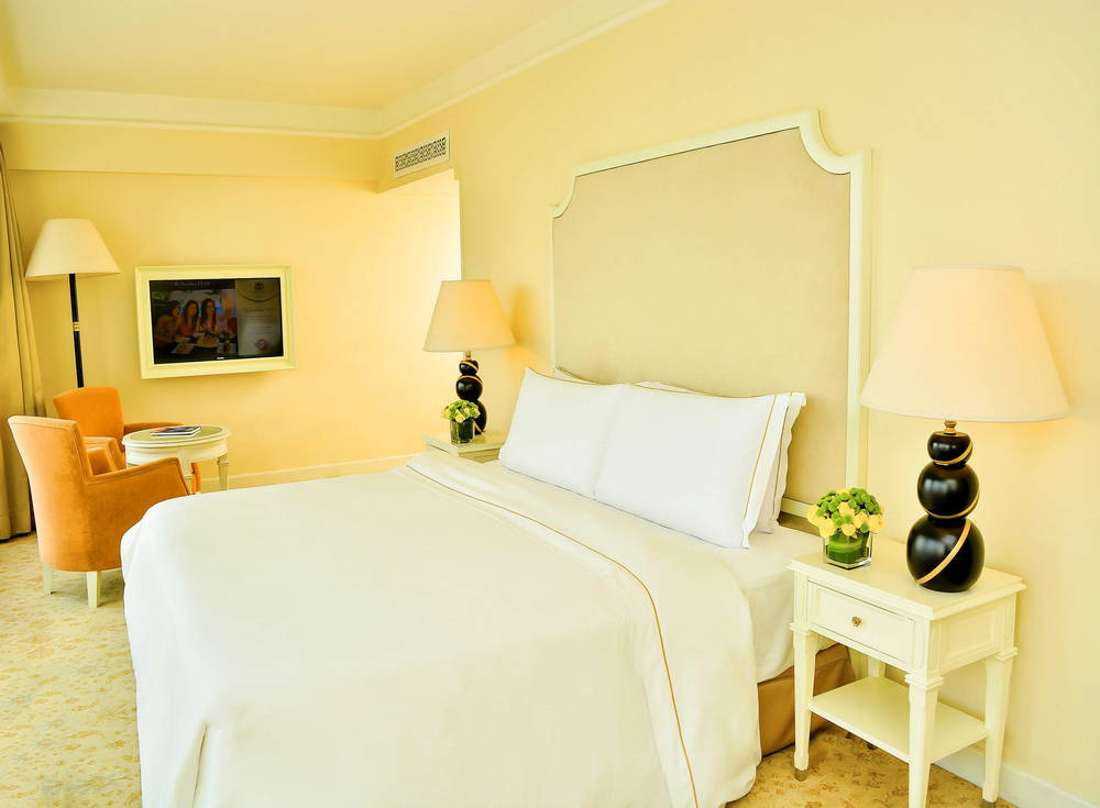 BED & BREAKFAST RATE – Pay at Property